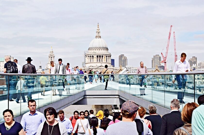 Why do so Many People Want to Live in London